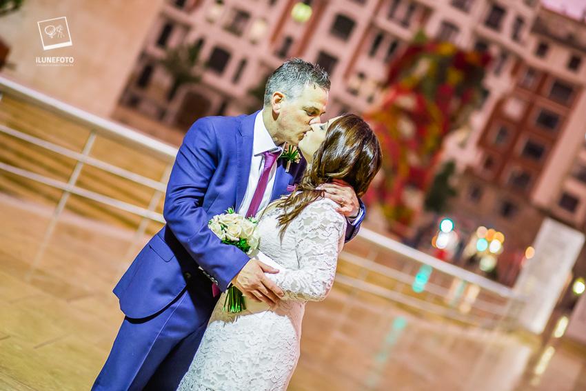 Reportaje boda Nadia y Paul