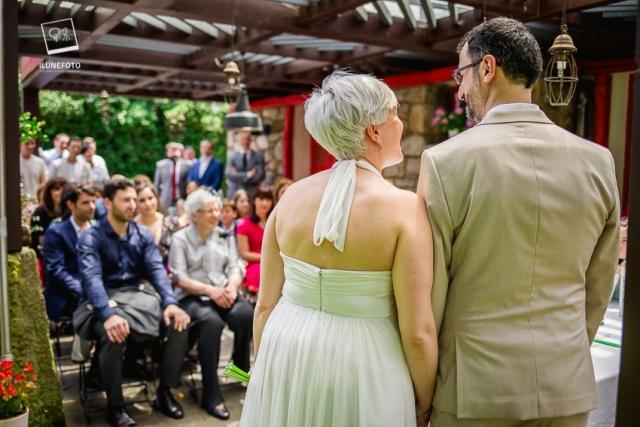 Reportaje boda Saioa e Iker