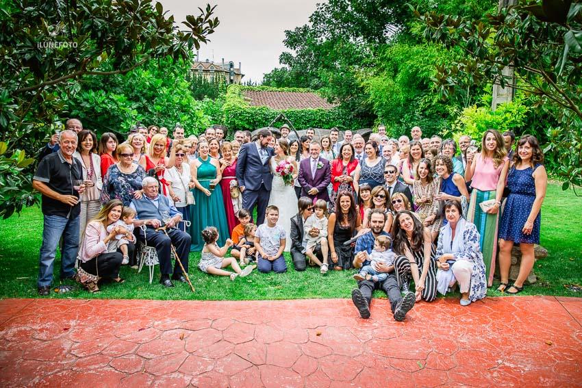 boda en Laguardia