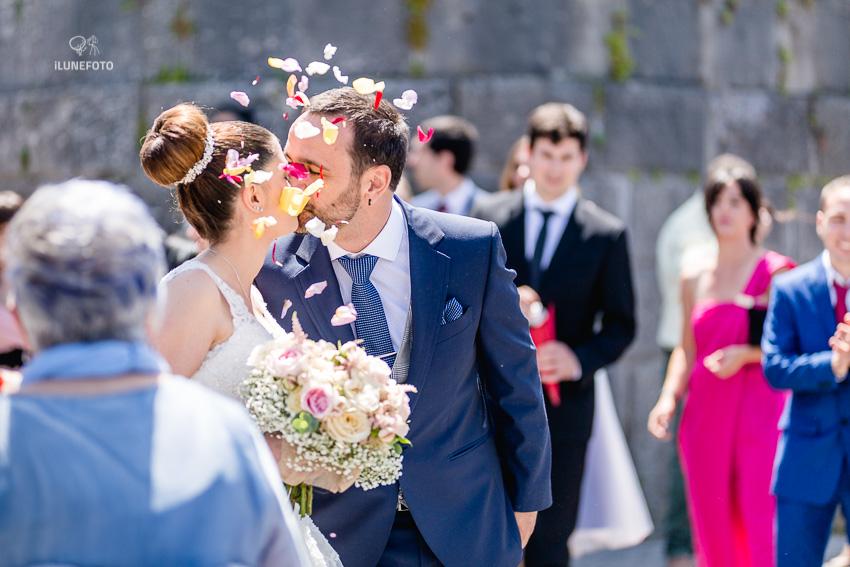 Soraia y Anartz y su boda en Urkiola