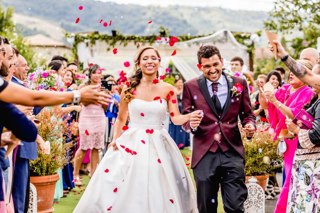 Fotógrafo de boda Bilbao